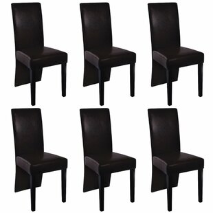 Algoma Upholstered Dining Chair (Set of 6..