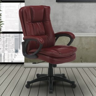 Coppedge Executive Chair