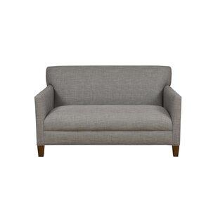Duralee Furniture Bleeker Loveseat