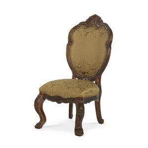 Chateau Beauvais Side Chair by Michael Amini (AICO)
