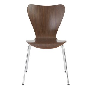 Joyce Side Chair (Set Of 4) by Wade Logan Comparison