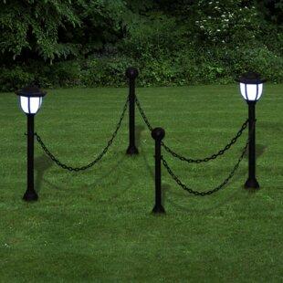 LED Pathway Lighting Set Image