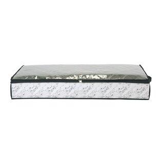 Ebern Designs Modern Under the Bed Plastic Underbed Storage