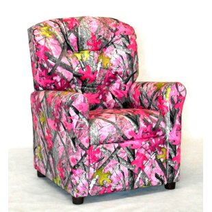 Check Prices Sassy Kids Recliner ByBrazil Furniture