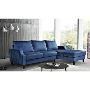 Meissa Sectional By Wrought Studio