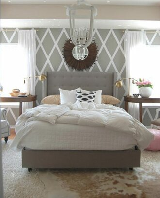 Beau The Best Way To Decorate A Neutral Bedroom