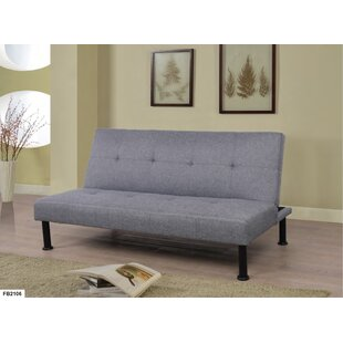Reynalda Convertible Sofa by Latitude Run