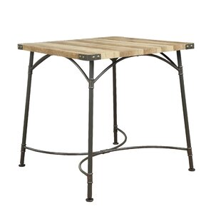 Christofor Counter Height Dining Table by 17 Stories Great Reviews