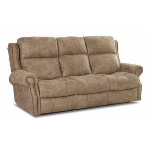 Red Barrel Studio Defiance Reclining Sofa..