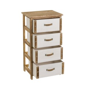 Kristina 4 Drawer Chest By House Of Hampton