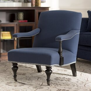 Choice Armchair by Darby Home Co