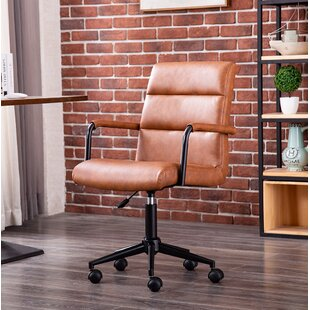 Peugeot Ergonomic Task Chair By Williston Forge