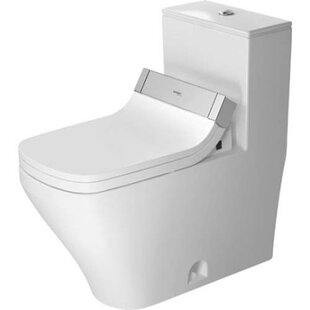 Duravit DuraStyle 1.28 GPF (Water Efficie..