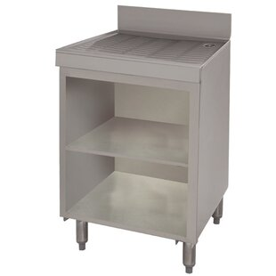 Free Standing Drainboard Cabinet  sc 1 st  Wayfair : free standing cabinets with doors - Cheerinfomania.Com