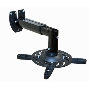 Extendable Arm/Tilt/Swivel Universal Wall Mount for Screens Mount-it
