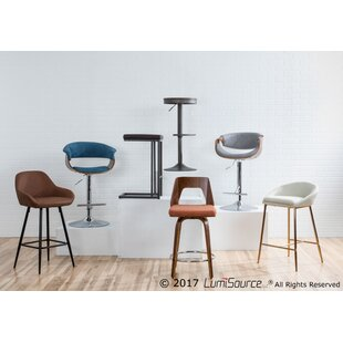 Emory Bar & Counter Stool by Langley Street