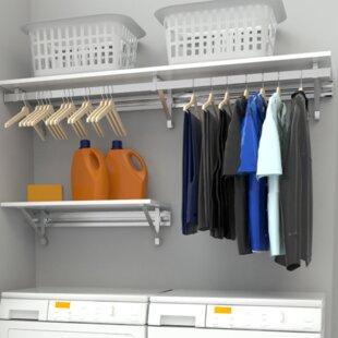 Arrange A E Heavy Duty Laundry Room Organizer