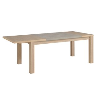 Ronny Extendable Dining Table by Latitude Run Great price