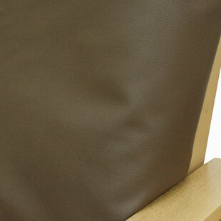 Pecan Box Cushion Futon Slipcover by Easy Fit