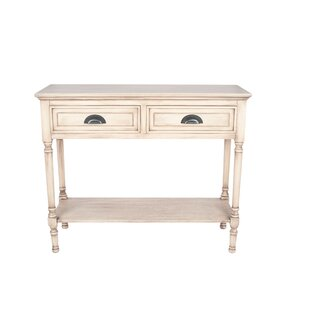 Crelake Console Table By Lily Manor