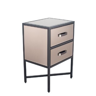 2 Drawer Chest By Pacific Lifestyle