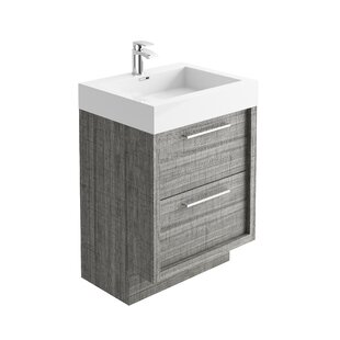 Craig 600mm Free-standing Vanity Unit By Zipcode Design