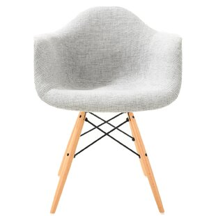 Quintus Padded Upholstered Dining Chair