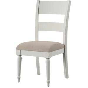 Ladder Back Dining Chairs Grey