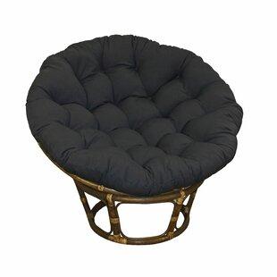 Attirant Papasan Chair And Cushion Set | Wayfair