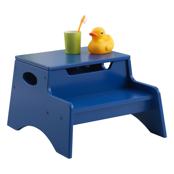 Enjoyable Toddler Kids Step Stools Dailytribune Chair Design For Home Dailytribuneorg