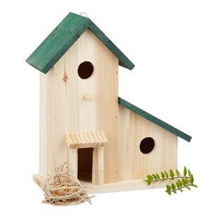 Harwinton Freestanding Bird House Image
