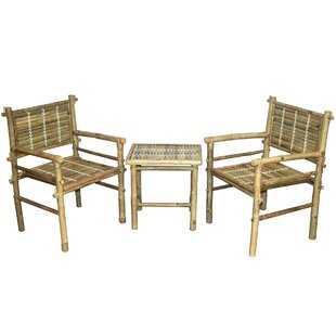 Danny 3 Piece Conversation Set