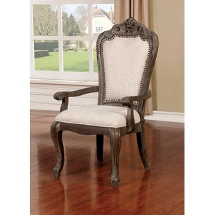 Stallworth Upholstered Dining Chair
