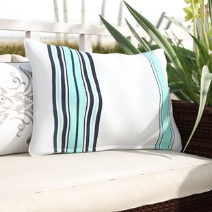 Corbin Outdoor Lumbar Pillow