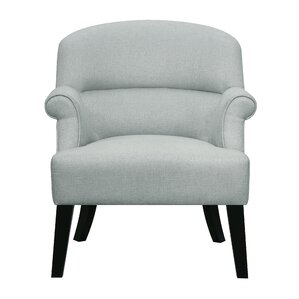 Vennie Oak Upholstered Rol..