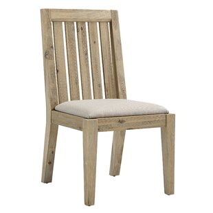 Brooklawn Side Chair (Set of 2) by Gracie Oaks