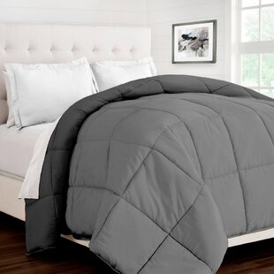 Ebern Designs Geng Reversible Comforter