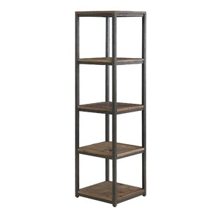 McMullen Bookcase By Brick & Barrow