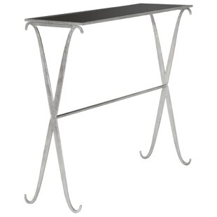Romain Console Table By Canora Grey