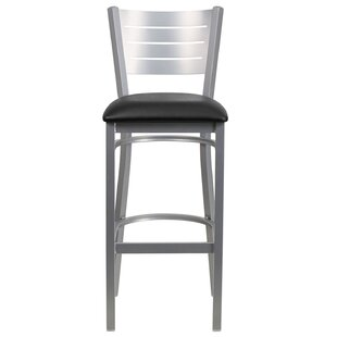 Jazmin 31 Bar Stool Ebern Designs