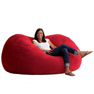 Save  sc 1 st  Wayfair & Bean Bag Chairs Youu0027ll Love