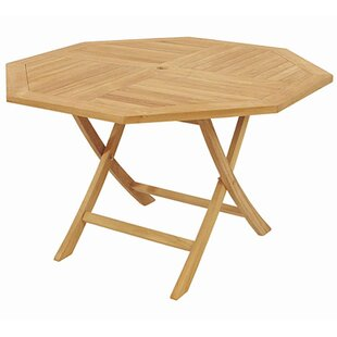 Crestwood Dining Table by D-Art Collection