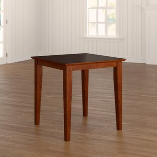 Frost Dining Table by Charlton Home Top Reviewst