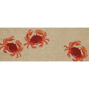 Crab Runner Wayfair