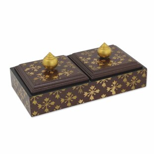 Price comparison Jewelry Box By Novica