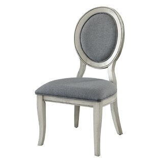 Suzan Upholstered Dining Chair (Set of 2)