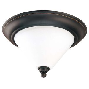 Leadbetter Flush Mount