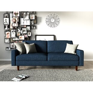 Light Blue Sofa Wayfair