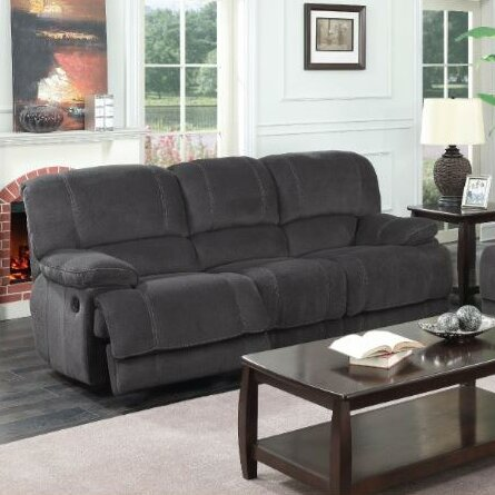 Red Barrel Studio Emily Reclining Sofa Reviews Wayfair