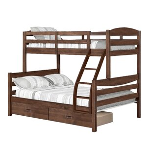 Dendron Twin Over Full Standard Bed by Harriet Bee 2019 Coupon